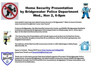 home-security-presentation